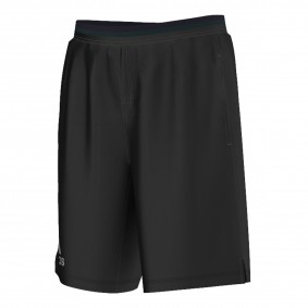 Fitnesskleding Heren - kopen - adidas Climachill short heren zwart/grijs