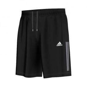 Fitnesskleding Heren - kopen - Adidas ClimaCool 365 short heren zwart