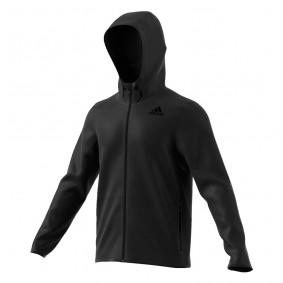 Fitnesskleding Heren - kopen - adidas ClimaCool Workout vest heren zwart