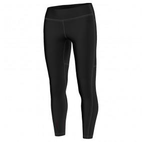 Fitnesskleding Dames - kopen - Adidas Climaheat Techfit hardlooptight dames zwart