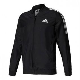 Fitnesskleding Heren - kopen - adidas Club vest heren zwart