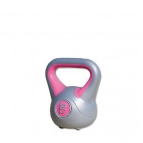 Kettlebells - Krachtapparatuur - kopen - Aerobic kettlebells 2 KG