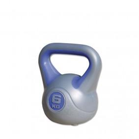 Kettlebells - Krachtapparatuur - kopen - Aerobic kettlebells 6 KG