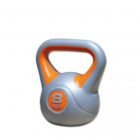 Kettlebells - Krachtapparatuur - kopen - Aerobic kettlebells 8 KG