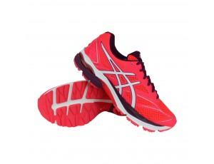 Fitness schoenen - Sportschoenen en Accessoires - kopen - Asics Gel-Pulse 8 hardloopschoenen dames roze/paars/wit