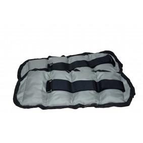 Krachtapparatuur - Pols- & Enkelgewichten - kopen - Gewichtsmanchetten RS 0.5 kg