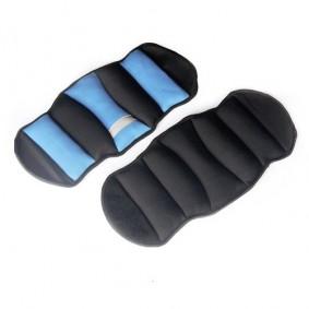 Krachtapparatuur - Pols- & Enkelgewichten - kopen - Gewichtsmanchetten RS 3,0 kg