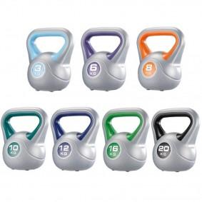 Kettlebells - Krachtapparatuur - kopen - Aerobic Kettlebells 4 KG