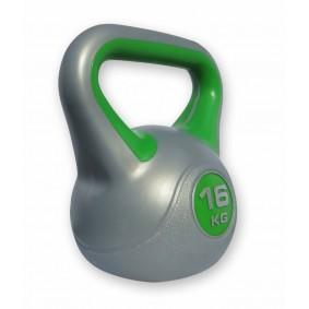 Kettlebells - Krachtapparatuur - kopen - Aerobic kettlebells 16 KG