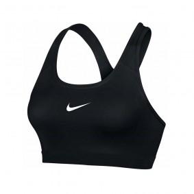 Dames Sport BH's - Fitnesskleding Dames - kopen - Nike Pro Classic dames sport bh zwart