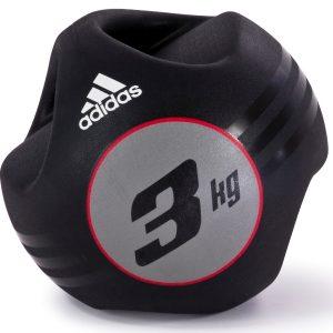 Adidas Dual Grip Medicine Ball 3 Kg kopen