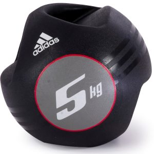 Adidas Dual Grip Medicine Ball 5 Kg kopen