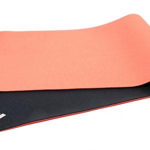 Adidas Dubbelzijdige Yoga Mat 173 x 61 x 0