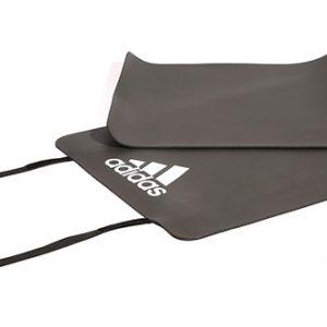 Adidas Fitness mat - Grijs kopen