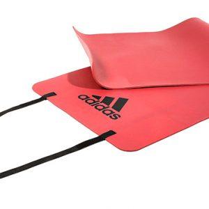 Adidas Fitness mat - Oranje kopen