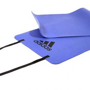 Adidas Fitness mat - Paars kopen