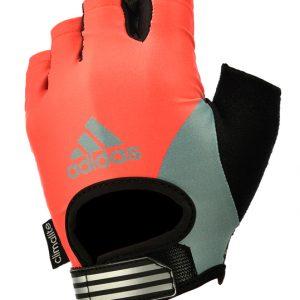 Adidas Fitnesshandschoenen - Dames - Red Sunrise kopen