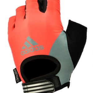 Adidas Fitnesshandschoenen - Dames - Red Sunrise_M kopen