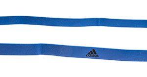 Adidas Groot Power Bands - Blauw kopen