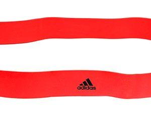 Adidas Groot Power Bands - Rood kopen