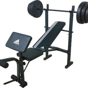 Adidas Strength Bench met 45 kg kopen