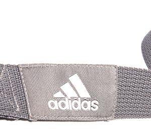 Adidas Yoga Band 250 cm - Grijs kopen