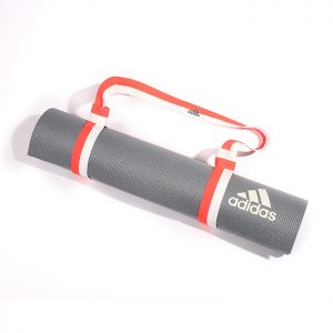 Adidas band voor Yoga mat 153 x 4 x 0