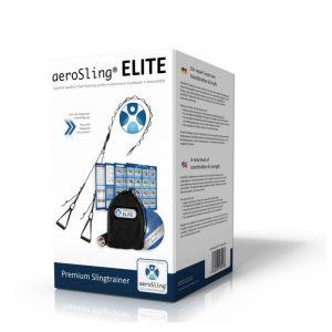 AeroSling Elite inclusief DVD + Deuranker kopen