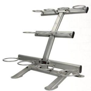 Aerobic kettlebell rek - 11 kettlebells kopen