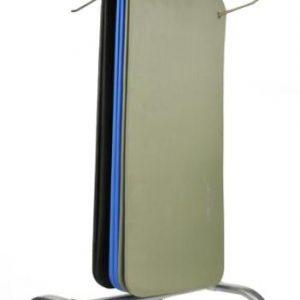 Aerobic mat rek - 30 matten van 1400 mm kopen
