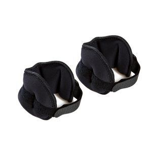 Casall Wrist Weights - 2 x 1