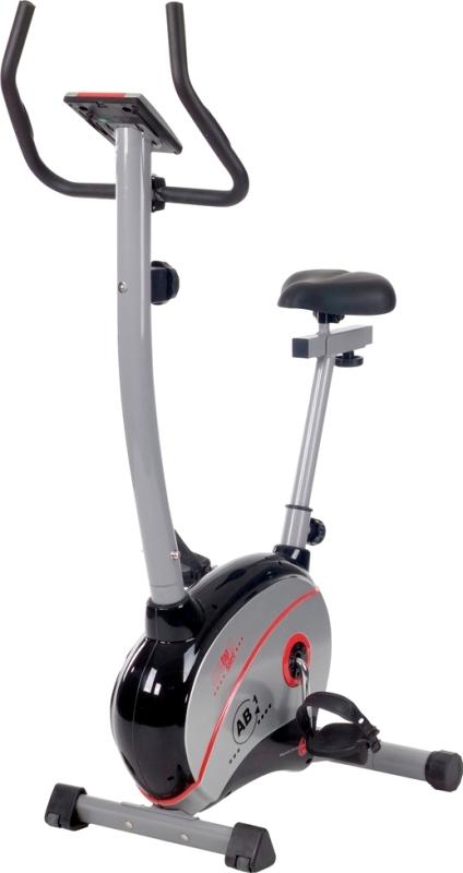 Cardioapparatuur - Hometrainers - kopen - Christopeit Hometrainer Ab-1