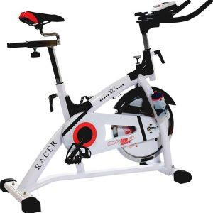 Christopeit Racer bike XL-2 - Wit kopen