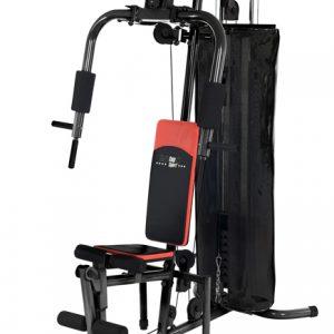 Christopeit SP-10 Deluxe Fitness Station kopen