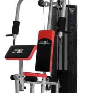 Christopeit SP-20 Deluxe Fitness Station kopen