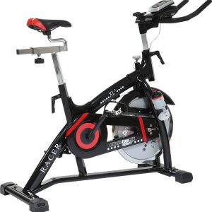 Christopeit XL2 Speedbike - Zwart kopen