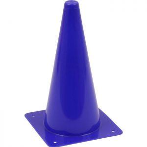 Hoedvormige Kegel - 30 cm - Blauw kopen