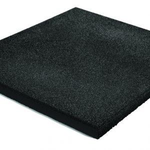 Jordan Active 30 mm Vloertegel - 50 x 50 cm - Zwart kopen