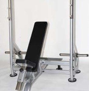 Olympische incline bench kopen