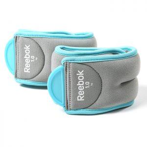 Reebok Women's Training Enkelgewichten - 2 stuks - 1000 g kopen
