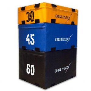 Zachte plyo box - 30-60 cm kopen